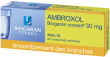 Ambroxol biogaran conseil 30 mg, comprimé sécable